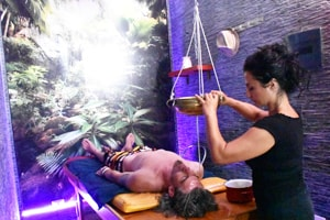 ayurvedicamente healing center trattamenti ayurveda