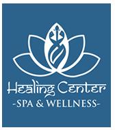 logo healing center spa samadhi 2