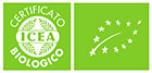 Agricola Samadhi Bio Certificato ICEA