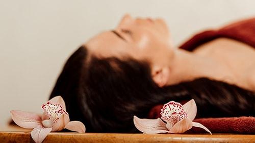 Trattamenti Ayurveda Spa Massaggi Centro Benessere Healing Center Agricola Samadhi Zollino Lecce