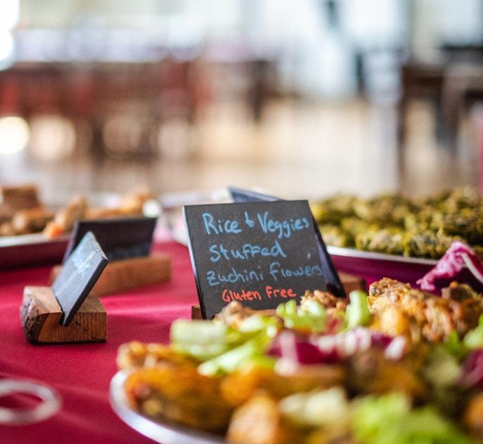 agricola samadhi ristorante biologico lecce cucina vegetariana vegana yoga agriturismo