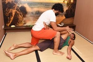 ayurvedicamente healing center massaggi agricola samadhi