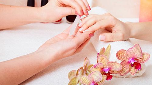 centro benessere trattamenti mani zollino lecce