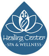 logo healing center spa samadhi 2