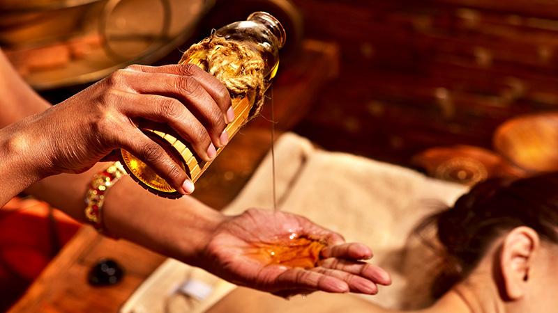 Agricola Samadhi Il massaggio ayurvedico benefici e tipologie